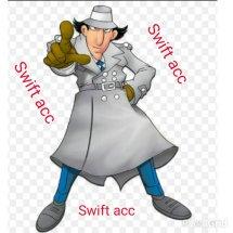 Swift Acc