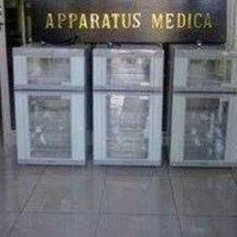 APPARATUS HEALTHCARE