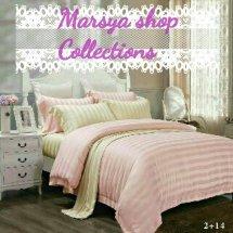 marsya shop collection