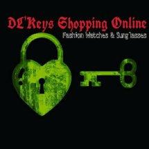 DL'Keys Shopping Online Logo
