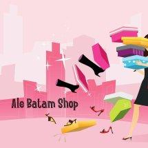 Ale Batam Shop Logo