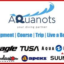 Aquanots Dive Jakarta