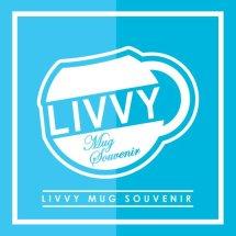 Livvy Mug Souvenir