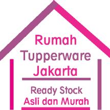 Rumah Tupperware Jakarta