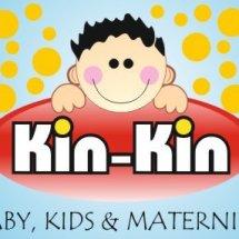 Logo Kin-Kin Baby