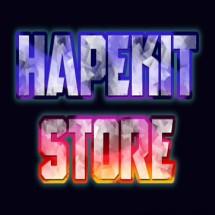 Hapekit Store