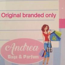 Andrea parfumery