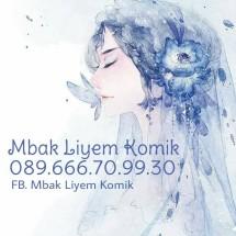 Logo Mbak Liem