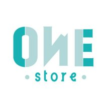 Logo One Store (Online Shop)