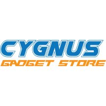 Logo Cygnus Gadget Store
