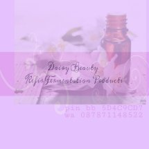 Candle organic skincare