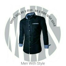MWS (Men With Style)