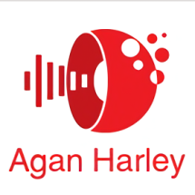 Logo Agan Harley Jualan Toped