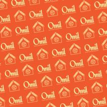 Logo omil