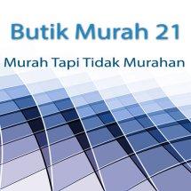 Butik Murah 21