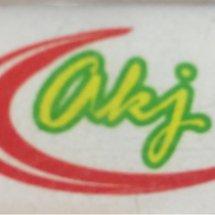 Logo akj shop