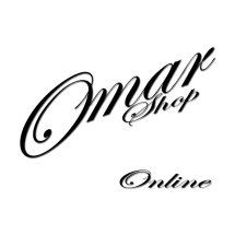 Logo Omar Shop Online