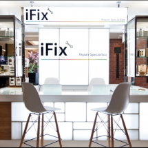Ifix N' Store