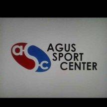 agus sport center