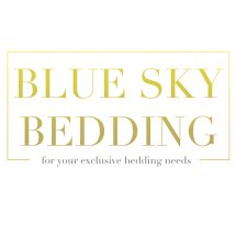 Blue Sky Bedding