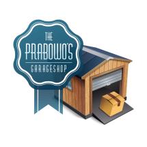 THE-PRABOWO's GARAGESHOP