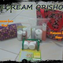 RC CREAM ORISHOP