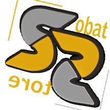 Logo Sobat Store