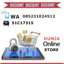 Dunia Online Store