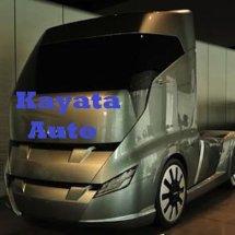Kayata Auto