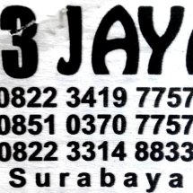 33 Jaya