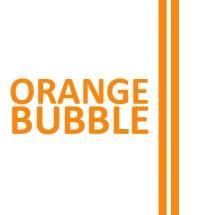 Orangebubble