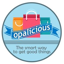 Opalicious
