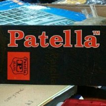 Patella Garment
