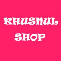 khusnul Shop
