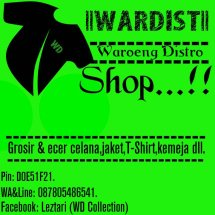 WD Collection Shop