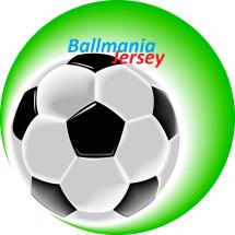 Ballmania jersey