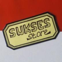 SUKSESSTORE Logo