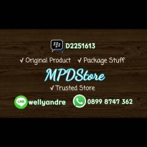 Welly MDP Store
