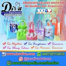 Diva Bag & Souvenir