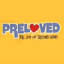 Logo preloved sell
