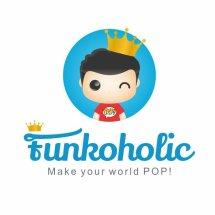 Logo Funkoholic