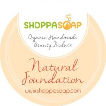 Logo shoppasoap