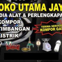 Toko Utama Jaya