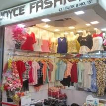 Joyce Shop
