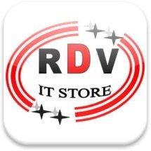 cv rdv indo print Logo
