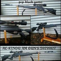 AL-RINDU AM GUN'S