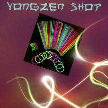 Logo yongzen shop