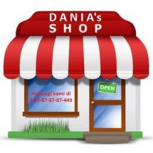 DANIA'S SHOP