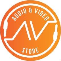 audiovideo store