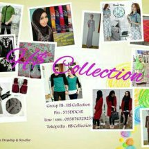 H$ Collection